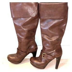 Just Cavalli booties